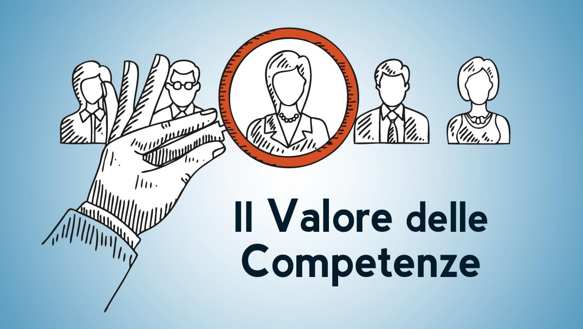 analisi e valore delle competenze