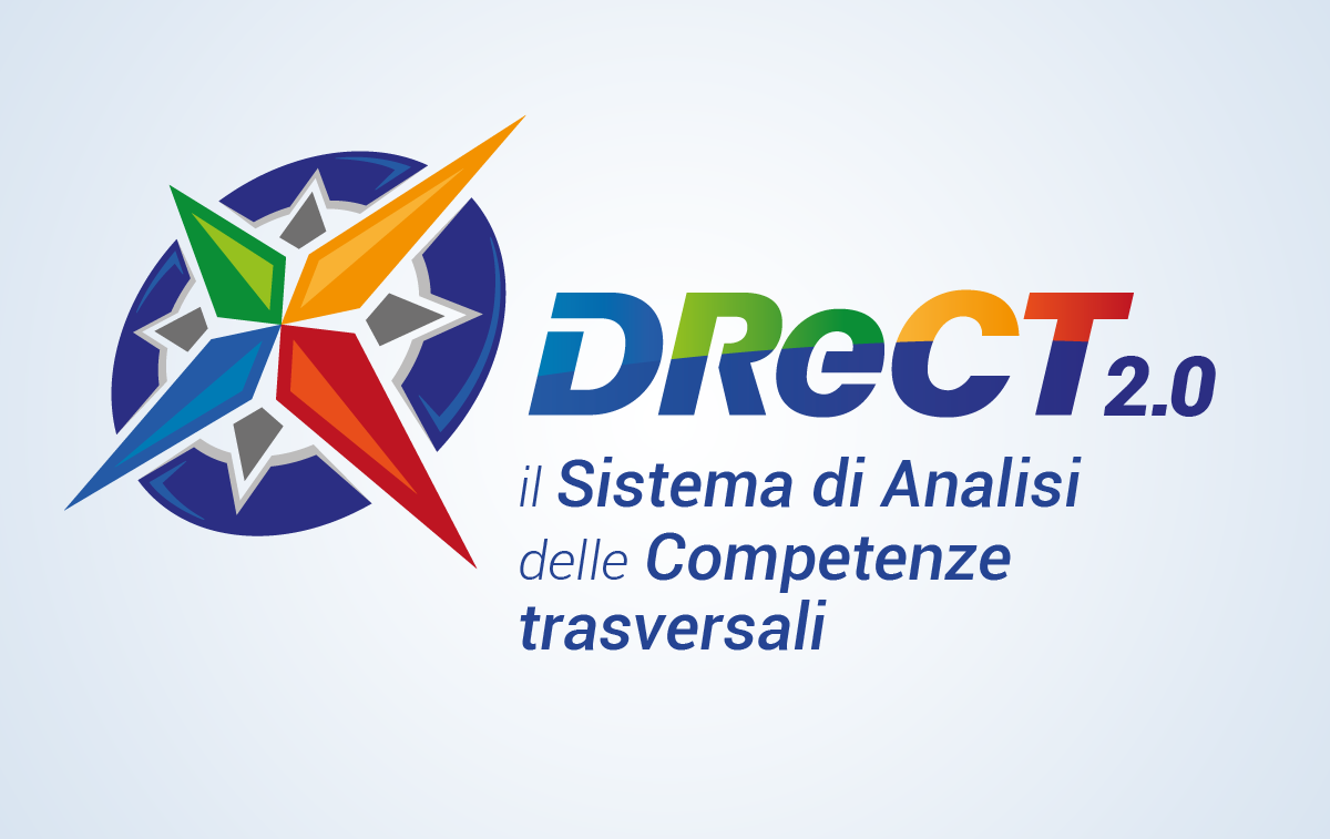 Assessment di analisi competenze trasversali - drect 2.0