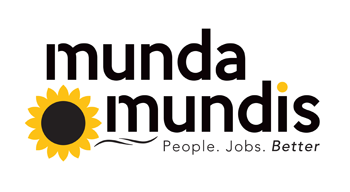MUNDAMUNDIS. JOBS PEOPLE BETTER